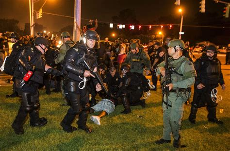 Arrests made in Baton Rouge, NYC, St