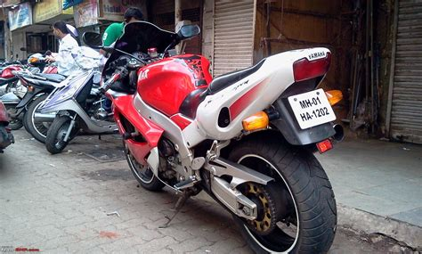 ARTICLE: How to Buy and live with a Superbike in India