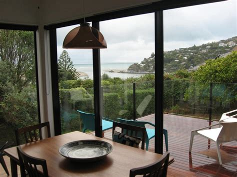 Contemporary home with sea views - Holiday Swap