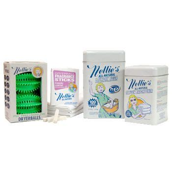 Costco: Nellie's Enviro Pack for Laundry | Best deals at
