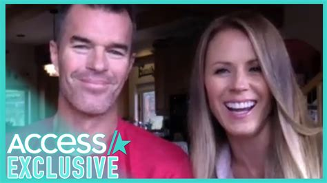 Trista & Ryan Sutter React To Clare Crawley's