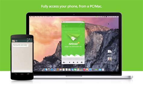 Download AirDroid 3 APK Full File Free | Blog4Apps