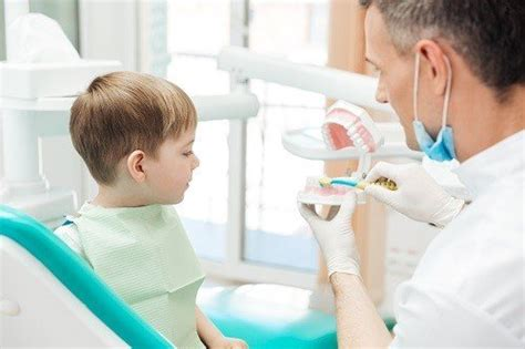 Using Infant Fluoride Drops