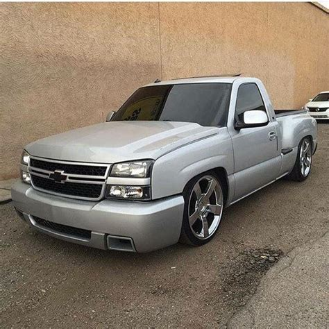 Lowered Chevy Trucks For Sale Near Me