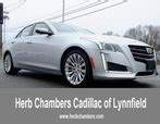 Used Cadillac CTS For Sale - CarGurus