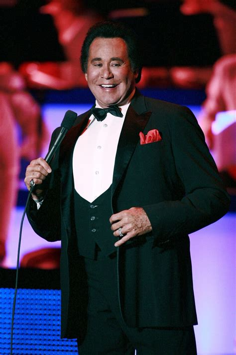 Wayne Newton worries about future of young stars - silive