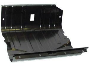Fuel Tank Skid Plate For 1987-1990 Jeep Wrangler 1989 1988