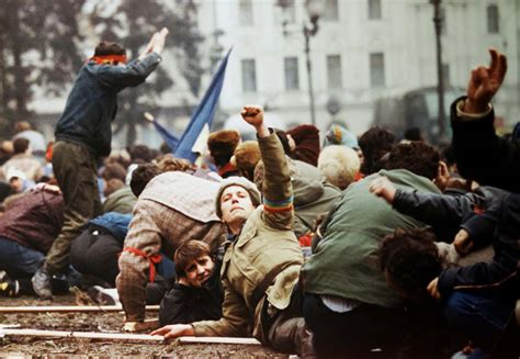 Nicolae Ceausescu Execution: A Most Hair Raising Trial Of