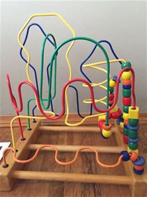 How to Make a Wire Bead Maze   Maze, Make your own and