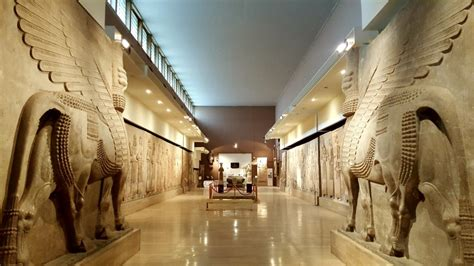 Iraq museum looting: 15 years on - The University of Sydney
