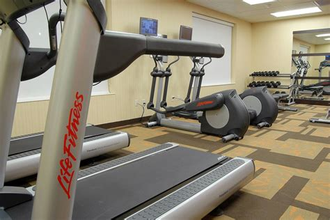 Courtyard by Marriott Columbus New Albany, New Albany, OH