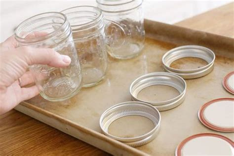 How to Sterilize Glass Jars: Useful Tips to Remember - Roetell