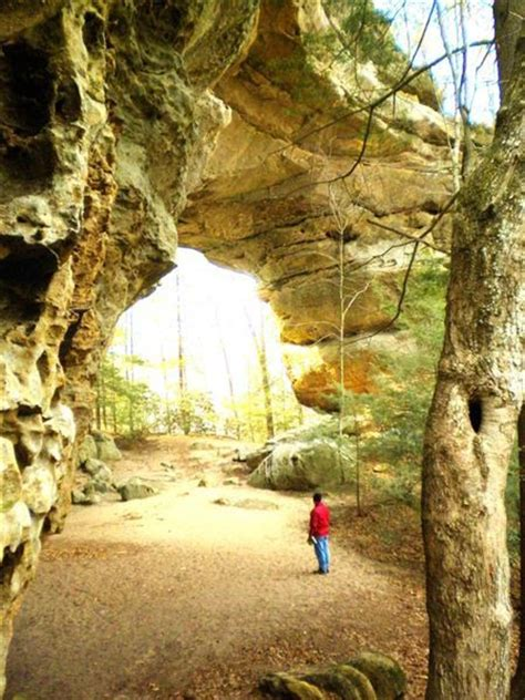 Big South Fork National River and Recreation Area