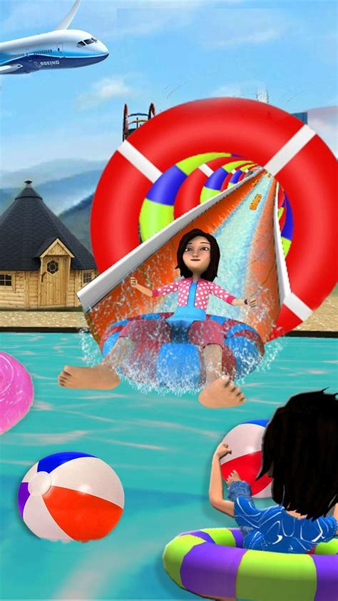 Water Slide Games for Android - APK Download