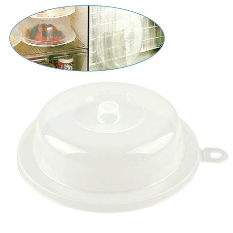 Brand New Large Microwave Dome Plate Lid Cover Dishes Food