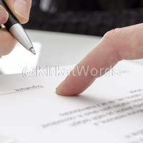 CONTRACT Meaning in kannada English, CONTRACT in kannada