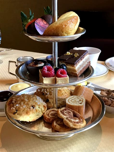 Treat Yourself to Afternoon Tea - MY VIRTUAL VACATIONS