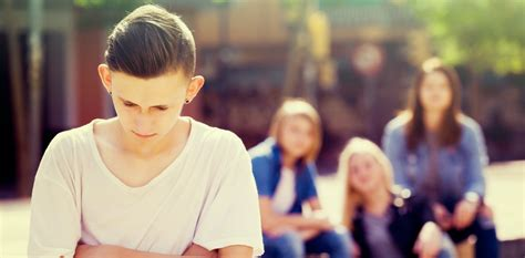 Bullying isn't just verbal or physical – it can also be