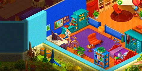 Homescapes Game for PC and for Android Free Download