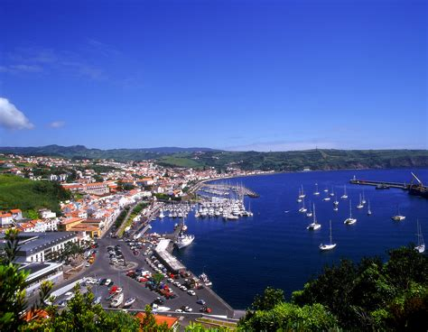 The Azores: New One Week Packages Starting at $669