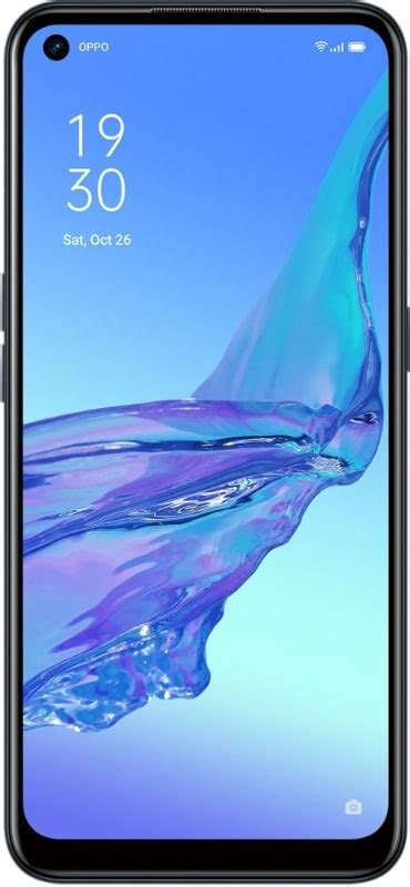 Oppo A53 2020 Price in India, Specifications, Comparison
