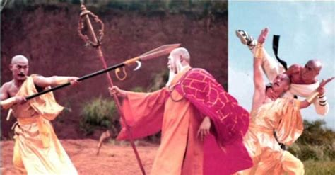 Top 20 Classic Kung Fu Films (Non Shaw Brothers)